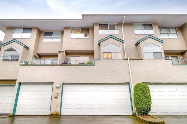 3476 Coast Meridian Road #14, Port Coquitlam, BC V3B 7H6 (#R2322903) :: West One Real Estate Team