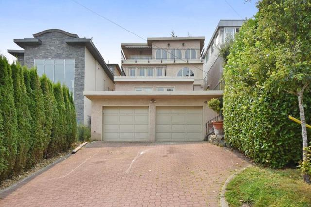 4410 W 3RD Avenue, Vancouver, BC V6R 1N1 (#R2322965) :: West One Real Estate Team