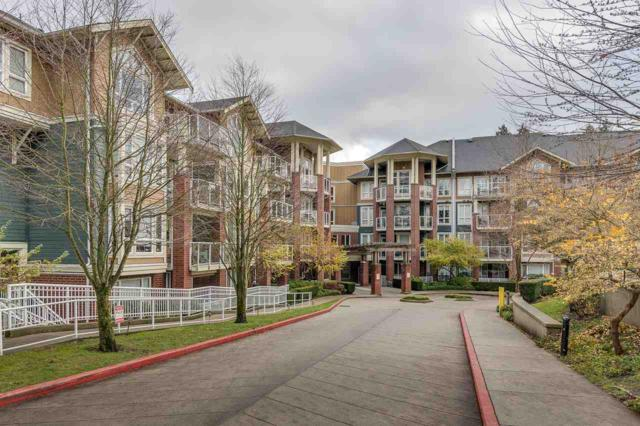 14 E Royal Avenue #404, New Westminster, BC V3L 5W5 (#R2323064) :: Vancouver House Finders