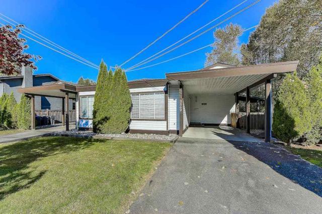 3569 Handley Crescent, Port Coquitlam, BC V3C 6R6 (#R2323092) :: West One Real Estate Team