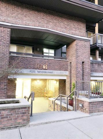 9233 Ferndale Road #205, Richmond, BC V6Y 1X4 (#R2323213) :: West One Real Estate Team