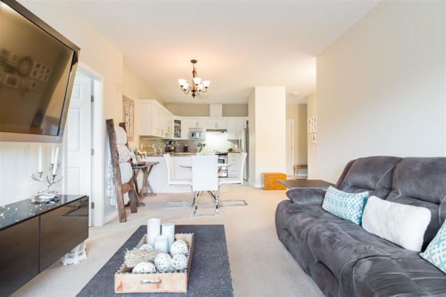 121 Shoreline Circle #101, Port Moody, BC V3H 5G2 (#R2323231) :: West One Real Estate Team