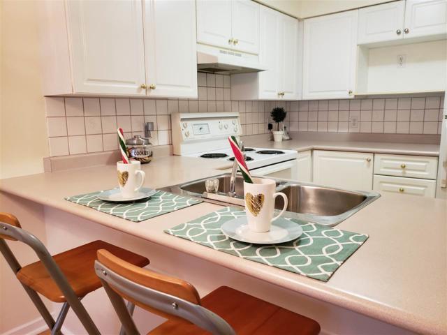 7505 138 Street #205, Surrey, BC V3W 0W6 (#R2323232) :: West One Real Estate Team