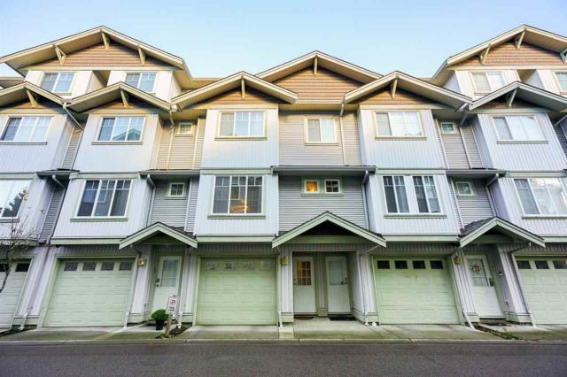12040 68 Avenue #61, Surrey, BC V3S 7X7 (#R2323502) :: West One Real Estate Team