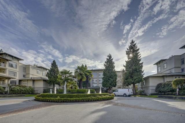 8200 Jones Road #208, Richmond, BC V6Y 3Z2 (#R2323504) :: Vancouver House Finders