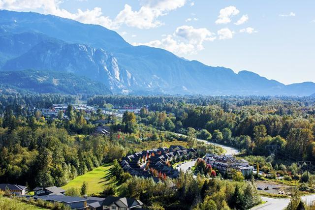 D18 Horizon Drive, Squamish, BC V8B 0Y7 (#R2323585) :: West One Real Estate Team