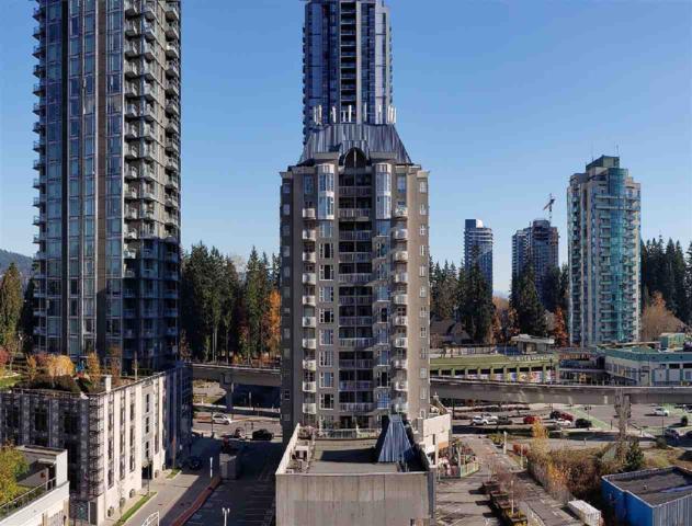 2980 Atlantic Avenue #904, Coquitlam, BC V3B 0G2 (#R2323630) :: West One Real Estate Team