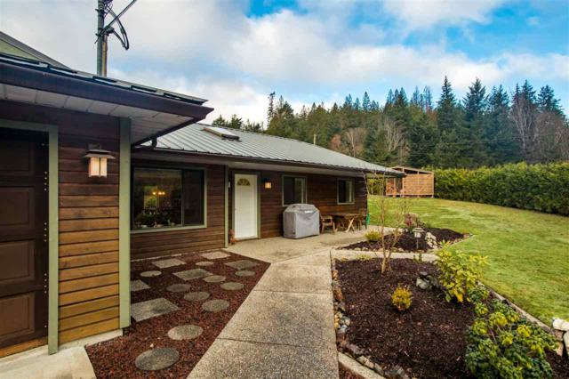 4623 Esquire Drive, Pender Harbour, BC V0N 2H1 (#R2325452) :: RE/MAX City Realty