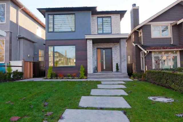 3956 W 32ND Avenue, Vancouver, BC V6S 1Z3 (#R2325680) :: Vancouver Real Estate