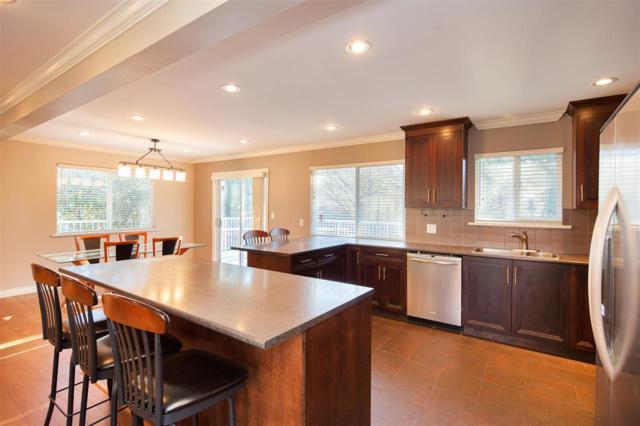 705 Blythwood Drive, North Vancouver, BC V7N 2W8 (#R2327045) :: Vancouver Real Estate