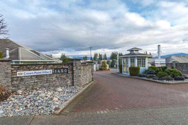 1450 Mccallum Road #20, Abbotsford, BC V2S 8A5 (#R2327183) :: Premiere Property Marketing Team