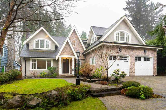4182 W King Edward Avenue, Vancouver, BC V6S 1N3 (#R2327358) :: Vancouver Real Estate