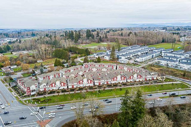 6945 185 Street #55, Surrey, BC V4N 6N4 (#R2327388) :: JO Homes | RE/MAX Blueprint Realty