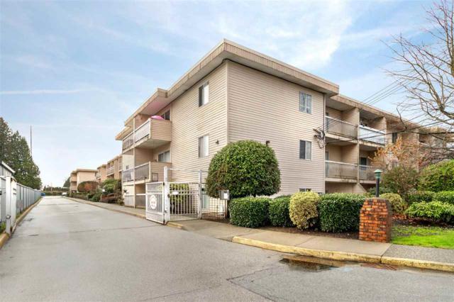11806 88 Avenue #328, Delta, BC V4C 3C5 (#R2327436) :: JO Homes | RE/MAX Blueprint Realty