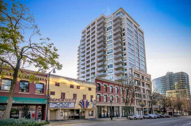 668 Columbia Street #1907, New Westminster, BC V3M 1A9 (#R2327734) :: Vancouver House Finders