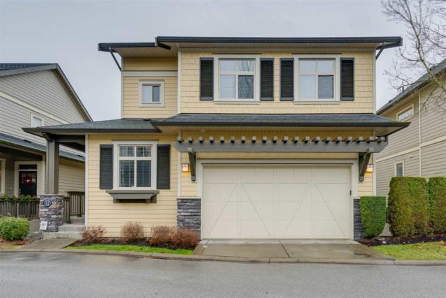 15885 26 Avenue #41, Surrey, BC V3Z 8L3 (#R2327870) :: Vancouver House Finders