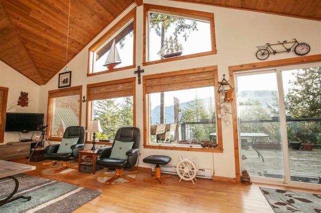 495 Gavin Road, Keats Island, BC V0N 1G2 (#R2328343) :: Royal LePage West Real Estate Services