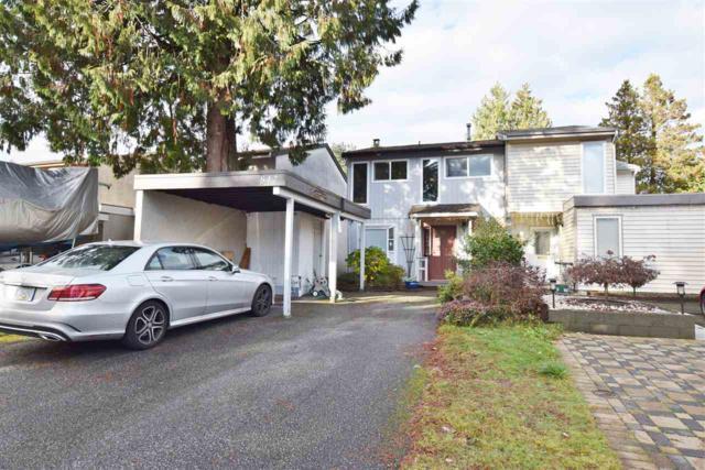 842 Greene Street, Coquitlam, BC V3C 2C1 (#R2328751) :: TeamW Realty