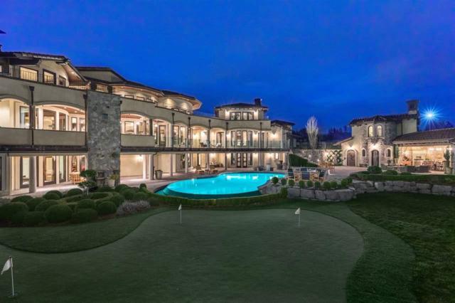 4552 192 Street, Surrey, BC V3Z 1B1 (#R2330848) :: Royal LePage West Real Estate Services