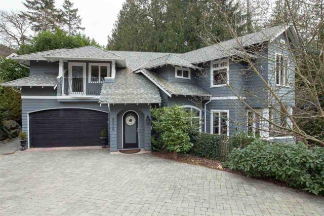 6029 Gleneagles Close, West Vancouver, BC V7W 3G5 (#R2332277) :: TeamW Realty
