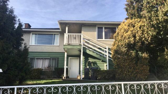1917 River Drive, New Westminster, BC V3M 2B1 (#R2332699) :: TeamW Realty