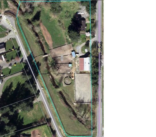 3003 208 Street, Langley, BC V2Z 2C3 (#R2332903) :: Premiere Property Marketing Team