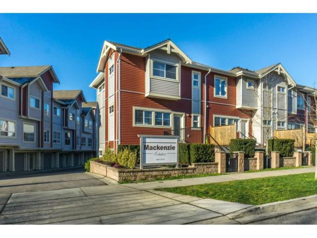 6945 185 Street #1, Surrey, BC V4N 6N4 (#R2333053) :: Homes Fraser Valley