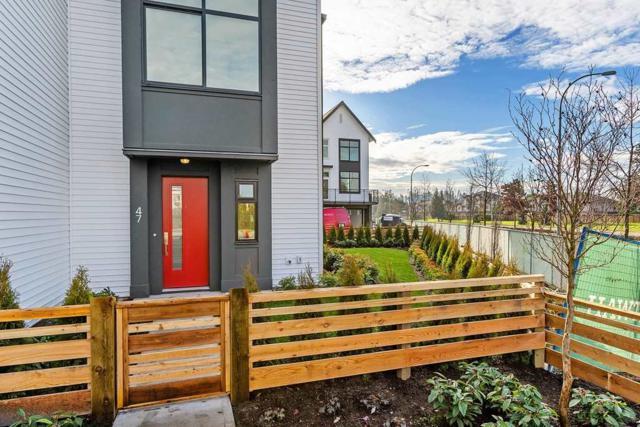 17555 57A Avenue #47, Surrey, BC V3S 7V2 (#R2333442) :: Homes Fraser Valley