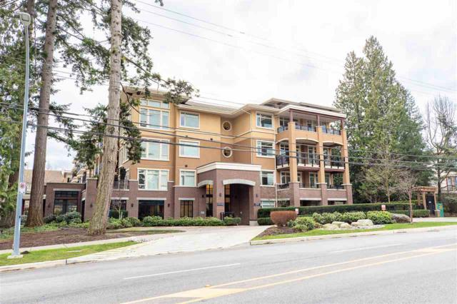 15360 20 Avenue #409, Surrey, BC V4A 2A3 (#R2333570) :: Homes Fraser Valley