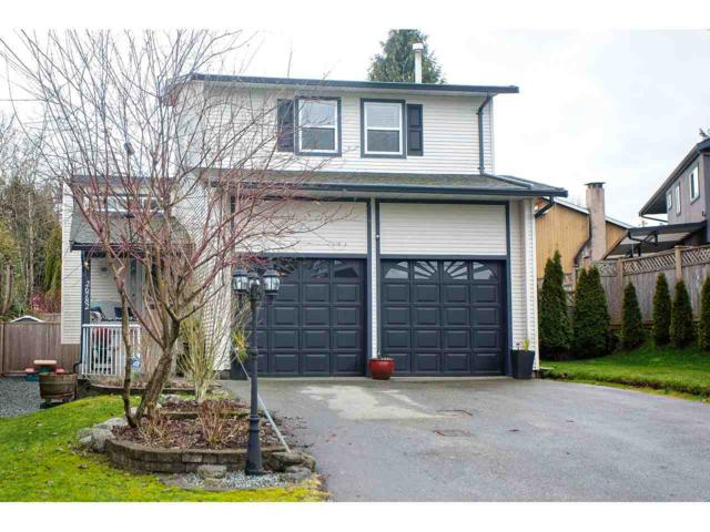 26782 30 Avenue, Langley, BC V4W 3B9 (#R2333608) :: Premiere Property Marketing Team