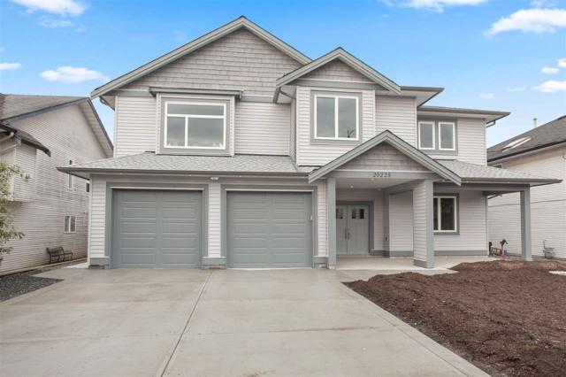 20225 Ditton Street, Maple Ridge, BC V2X 3N1 (#R2333635) :: Premiere Property Marketing Team