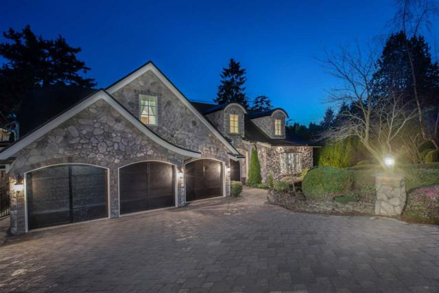 13922 Terry Road, White Rock, BC V4B 1A2 (#R2333920) :: Premiere Property Marketing Team