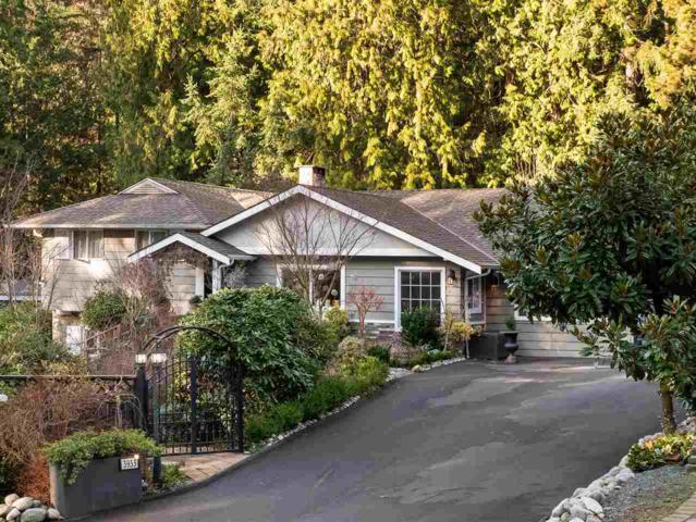 3933 Westridge Avenue, West Vancouver, BC V7V 3H6 (#R2334711) :: Vancouver Real Estate