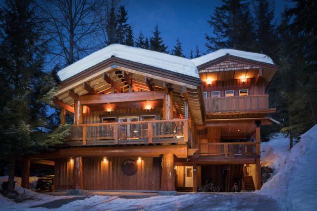 6344 Easy Street, Whistler, BC V0N 1B6 (#R2334876) :: Vancouver Real Estate