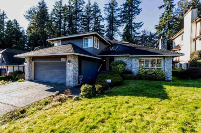 2433 Mowat Place, North Vancouver, BC V7H 2X2 (#R2336312) :: TeamW Realty