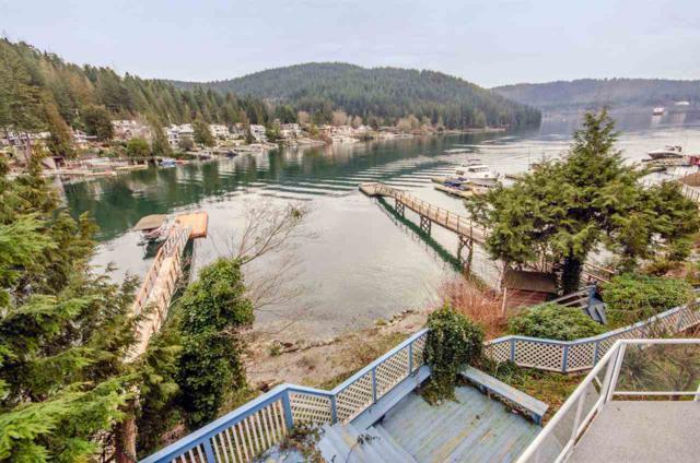 144 Turtlehead Road, Belcarra, BC V3H 4P1 (#R2337524) :: Vancouver Real Estate