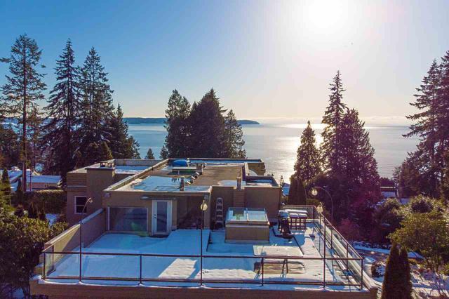 2975 Marine Drive, West Vancouver, BC V7V 1M3 (#R2338032) :: TeamW Realty