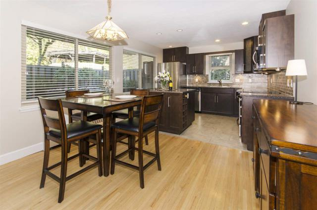 235 Keith Road #708, West Vancouver, BC V7T 1L5 (#R2338838) :: Vancouver Real Estate