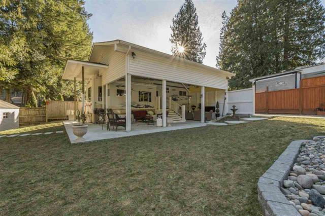 1650 Columbia Valley Road #4, Columbia Valley, BC V2R 4X4 (#R2338980) :: TeamW Realty