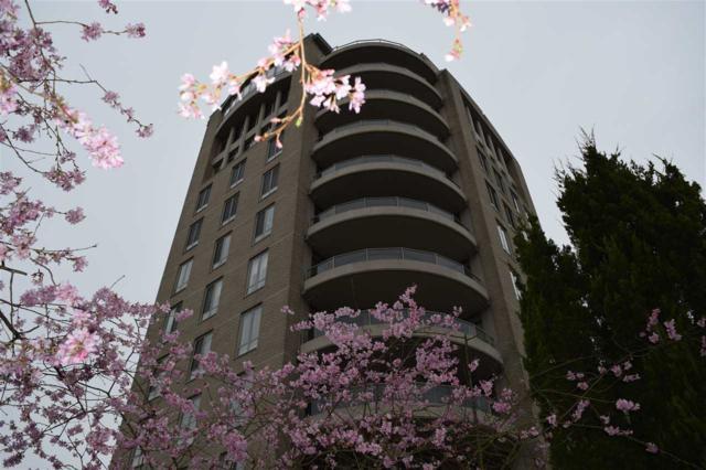 5850 Balsam Street #1100, Vancouver, BC V6M 4B9 (#R2341186) :: Vancouver Real Estate