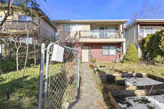 1875 E 12TH Avenue, Vancouver, BC V5N 2A4 (#R2341633) :: Vancouver Real Estate