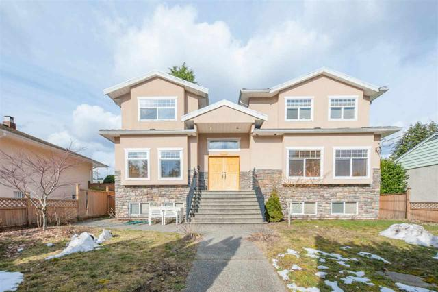 3935 Southwood Street, Burnaby, BC V5J 2E5 (#R2342605) :: Royal LePage West Real Estate Services