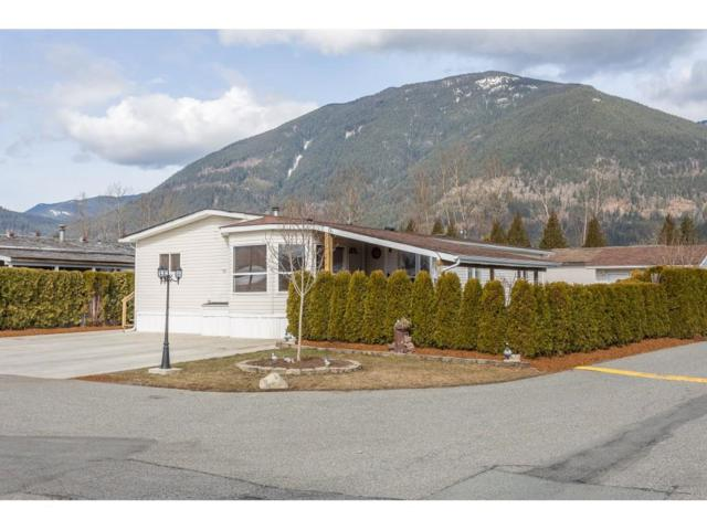 41168 Lougheed Highway #79, Mission, BC V0M 1G0 (#R2343254) :: TeamW Realty