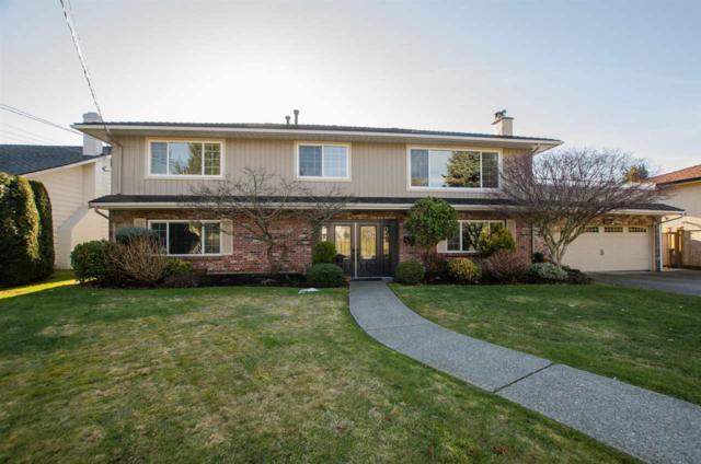 1127 Skana Drive, Delta, BC V4M 2L2 (#R2343470) :: Vancouver Real Estate
