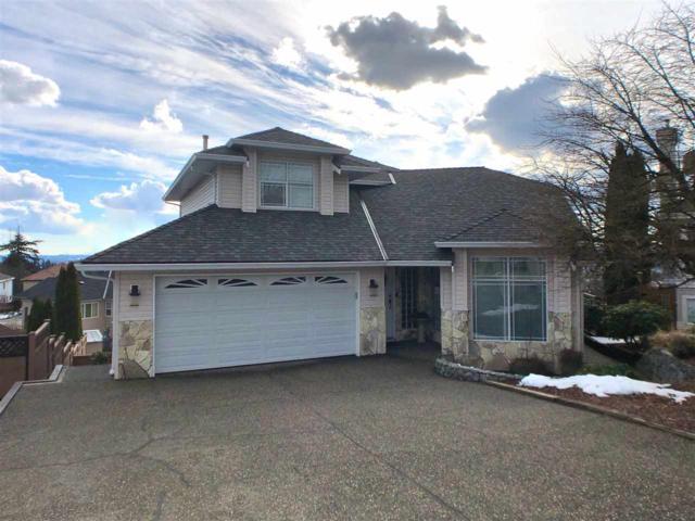 3308 Grosvenor Place, Coquitlam, BC V3E 3G6 (#R2343533) :: Vancouver Real Estate