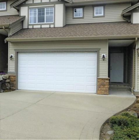 8590 Sunrise Drive #141, Chilliwack, BC V2R 3Z4 (#R2343967) :: TeamW Realty