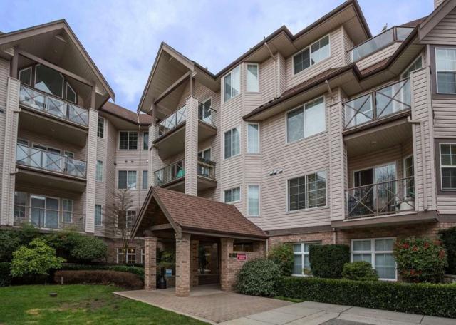 4745 54A Street #108, Delta, BC V4K 2Z9 (#R2344261) :: Vancouver Real Estate