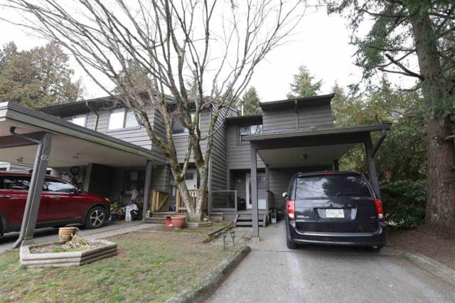 1930 Cedar Village Crescent #61, North Vancouver, BC V7J 3M5 (#R2344279) :: Vancouver Real Estate