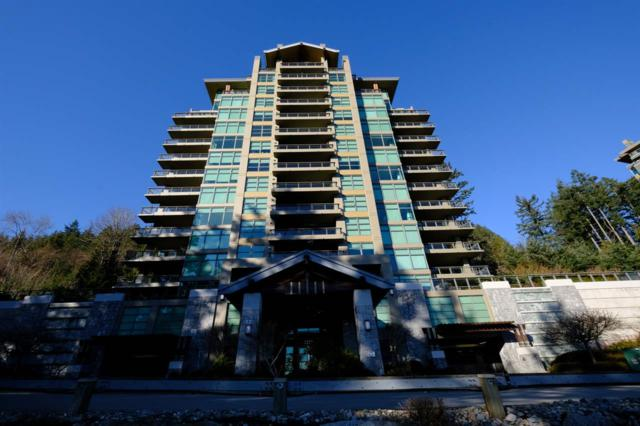 3355 Cypress Place #603, West Vancouver, BC V7S 3J9 (#R2344440) :: Vancouver Real Estate