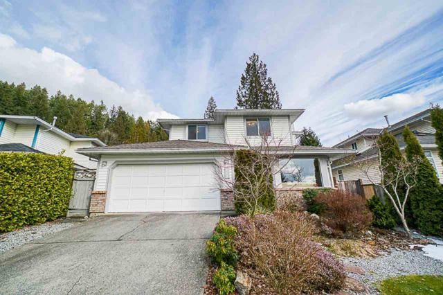 621 Bentley Road, Port Moody, BC V3H 3A4 (#R2344544) :: Vancouver Real Estate